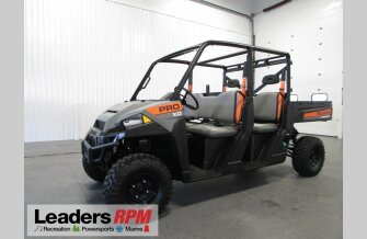 2020 Polaris Pro XD for sale 201035380