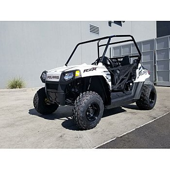 2020 Polaris RZR 170 for sale 200867635