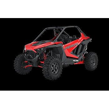 2020 Polaris RZR Pro XP for sale 200791207