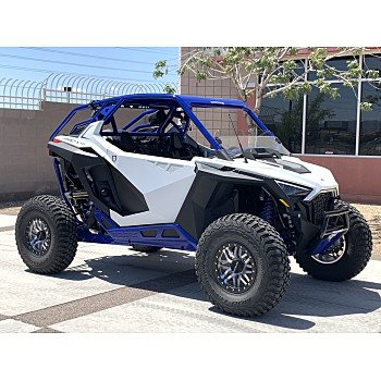 2020 Polaris RZR Pro XP for sale 200799154