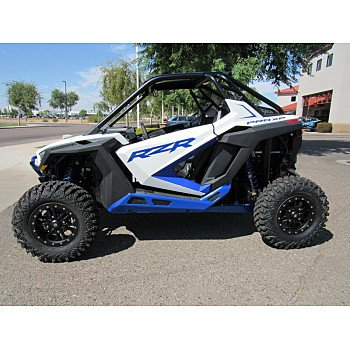 2020 Polaris RZR Pro XP for sale 200800484