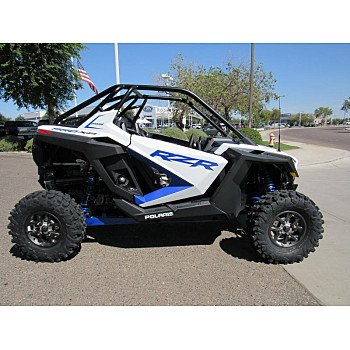 2020 Polaris RZR Pro XP for sale 200800485