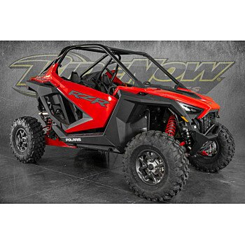 2020 Polaris RZR Pro XP for sale 200801411