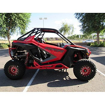2020 Polaris RZR Pro XP for sale 200801416