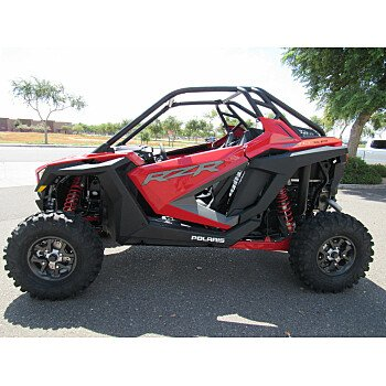 2020 Polaris RZR Pro XP for sale 200801417