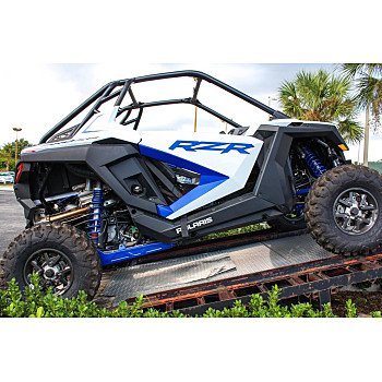 2020 Polaris RZR Pro XP for sale 200805331