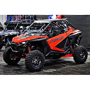 2020 Polaris RZR Pro XP for sale 200807101