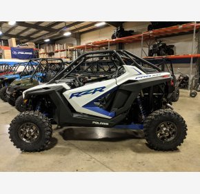 2020 Polaris RZR Pro XP for sale 200810338