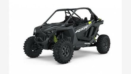 2020 Polaris RZR Pro XP for sale 200811629