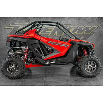 2020 Polaris RZR Pro XP for sale 200811893