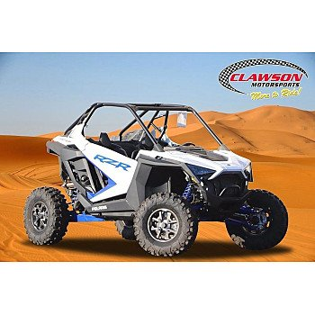 2020 Polaris RZR Pro XP for sale 200812618