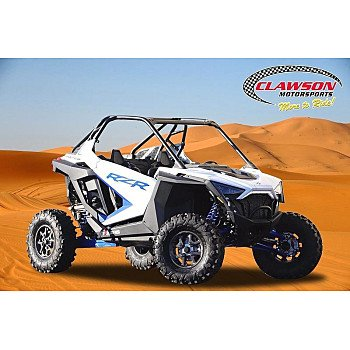 2020 Polaris RZR Pro XP for sale 200812625