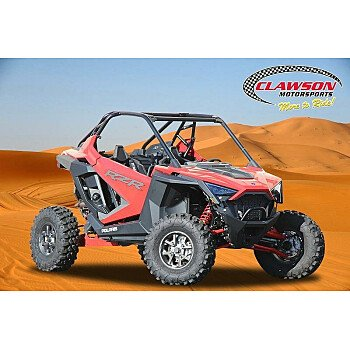 2020 Polaris RZR Pro XP for sale 200812626