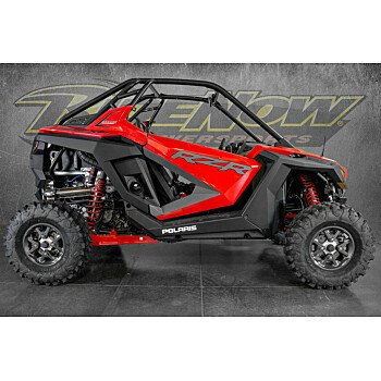 2020 Polaris RZR Pro XP Ultimate for sale 200817458