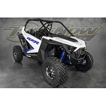 2020 Polaris RZR Pro XP for sale 200821213
