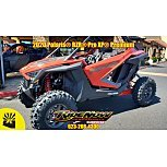 2020 Polaris RZR Pro XP for sale 200827140