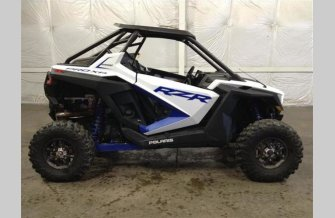 2020 Polaris RZR Pro XP for sale 200834859