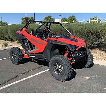 2020 Polaris RZR Pro XP for sale 200834922