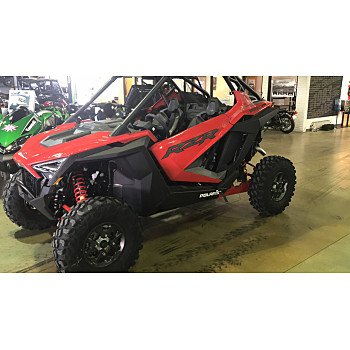 2020 Polaris RZR Pro XP for sale 200835817