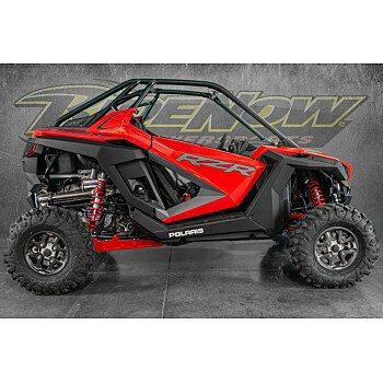 2020 Polaris RZR Pro XP for sale 200836198