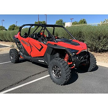 2020 Polaris RZR Pro XP for sale 200838313