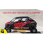 2020 Polaris RZR Pro XP for sale 200838560