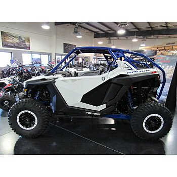 2020 Polaris RZR Pro XP Ultimate for sale 200841459