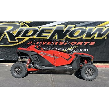 2020 Polaris RZR Pro XP for sale 200841960