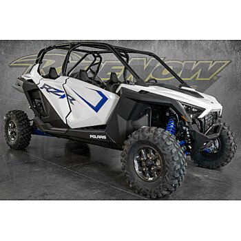 2020 Polaris RZR Pro XP for sale 200842278