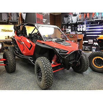 2020 Polaris RZR Pro XP for sale 200846075