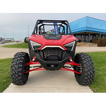 2020 Polaris RZR Pro XP for sale 200848244