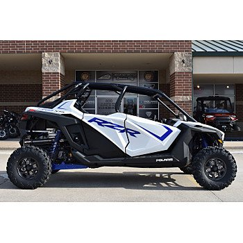 2020 Polaris RZR Pro XP 4 for sale 200852196