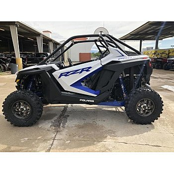 2020 Polaris RZR Pro XP for sale 200852725