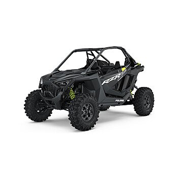 2020 Polaris RZR Pro XP for sale 200857263