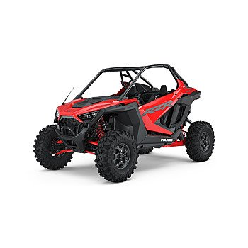 2020 Polaris RZR Pro XP for sale 200858354