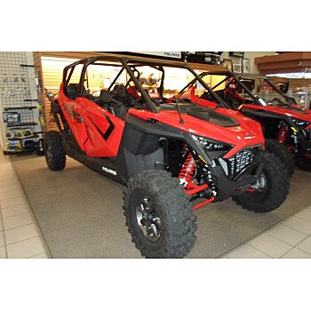 2020 Polaris RZR Pro XP for sale 200868705