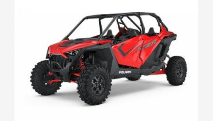2020 Polaris RZR Pro XP for sale 200880356