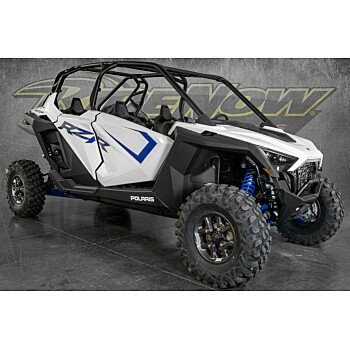 2020 Polaris RZR Pro XP 4 for sale 200880515