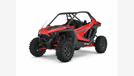 2020 Polaris RZR Pro XP for sale 200882547