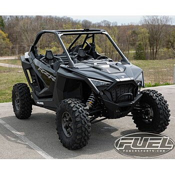 2020 Polaris RZR Pro XP for sale 200906002