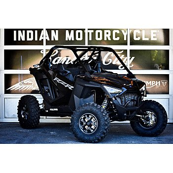 2020 Polaris RZR Pro XP for sale 200906152