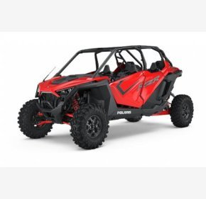 2020 Polaris RZR Pro XP 4 Ultimate for sale 200915739