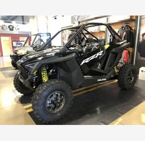 2020 Polaris RZR Pro XP for sale 200931332