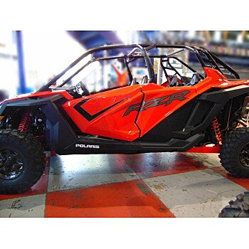 2020 Polaris RZR Pro XP 4 for sale 200934581