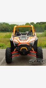 2020 Polaris RZR Pro XP for sale 200942125