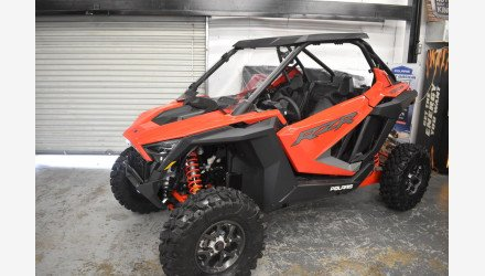 2020 Polaris RZR Pro XP for sale 200953097