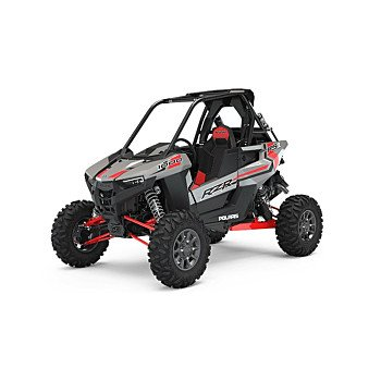 2020 Polaris RZR RS1 for sale 200863586
