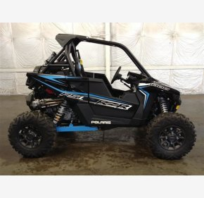 2020 Polaris RZR RS1 for sale 200972400