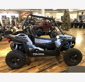 2020 Polaris RZR S 1000 for sale 201011670
