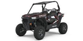 2020 Polaris RZR S 900 Premium specifications